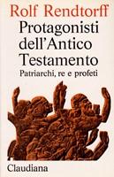 Protagonisti dell'Antico Testamento (Brossura)