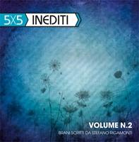 5x5 Inediti - Volume 2