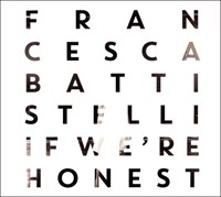 If we're honest