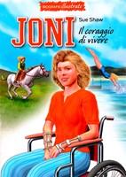 Joni: il coraggio di vivere
