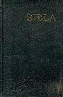 Bibla AL A94 S - Bibbia in lingua albanese (Cartonata nera; taglio oro)