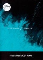 Open Heaven/River Wild - Music Book