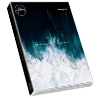Open Heaven/River Wild - Worship Kit