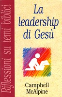 La leadership di Gesù