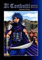 Il condottiero - Fumetto manga