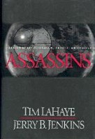 Assassins - Assignment:Jerusalem, target: Antichrist (6)