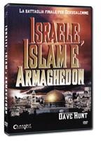 Israele, Islam e Armaghedon DVD