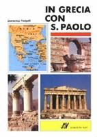 In Grecia con San Paolo (Brossura)