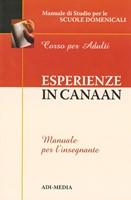 Esperienze in Canaan - Manuale per l'insegnante (Brossura)