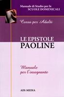 Le epistole paoline - Manuale per l'insegnante (Brossura)