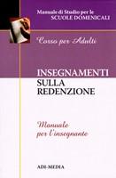 Insegnamenti sulla redenzione - Manuale per l'insegnante (Brossura)