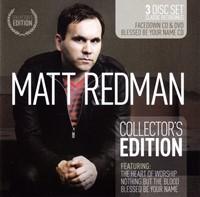 Matt Redman Collector's Edition