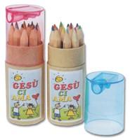 A1203 - Matite colorate per bambini