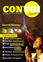 Rivista Con voi Magazine - Dicembre 2015 (Spillato)
