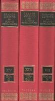 Grande Lessico del Nuovo Testamento - 16 volumi indivisibili