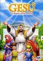 Gesù un regno senza confini