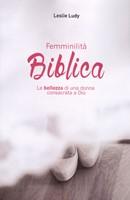 Femminilità biblica (Brossura)