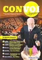Rivista Con voi Magazine - Febbraio 2016 (Spillato)