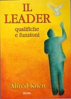 Il leader - Qualifiche e funzioni