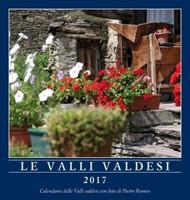 Le Valli valdesi 2017 con indirizzario