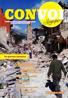 Rivista Con voi Magazine - Dicembre 2016