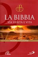 La Bibbia Via Verità e Vita (Brossura)