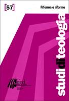 Riforma e riforme (Studi di teologia n°57) (Brossura)