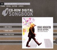 Love God Love People CD-Rom Digital Songbook