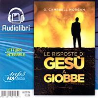 Le risposte di Gesù a Giobbe Audiolibro lettura integrale