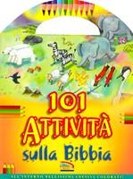 101 attività sulla Bibbia