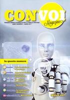 Rivista Con voi Magazine - Marzo 2017
