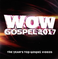 WOW Gospel 2017 [DVD]