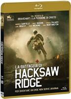 La battaglia di Hacksaw Ridge Blu Ray