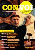 Rivista Con voi Magazine - Luglio 2017