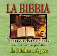 Lettura dei libri profetici da Michea a Aggeo