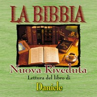 Lettura del libro di Daniele