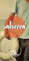 Salvezza Nuova Edizione - 200 opuscoli (Pieghevole)