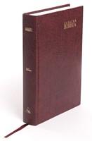 Bibbia Nuova Diodati a caratteri grandi - Formato grande (171.241)