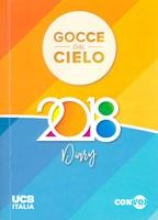 Diario-Agenda 2018