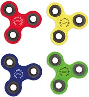 Antistress Spinner Keep Calm & Prega