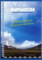 Nuovo Testamento in Kirghiso (Brossura)
