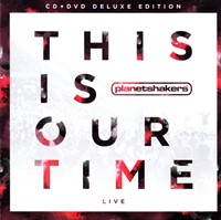 This is our time Live Deluxe Edition