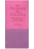 Le promesse della grazia Viola e Rosa