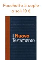 Il Nuovo Testamento NR06 - Pacchetto 5 copie a soli 10 € (Brossura)