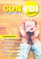 Rivista Con voi Magazine - Dicembre 2017