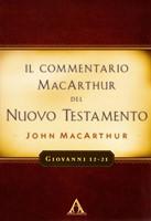 Giovanni 12-21 Commentario di John MacArthur