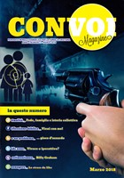 Rivista Con voi Magazine - Marzo 2018