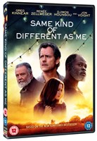 Diverso come me - Same kind of different as me