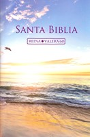 Biblia Económica RVR60 Unidad Playa