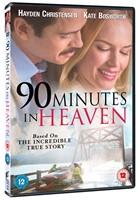 90 minuti in paradiso DVD in italiano